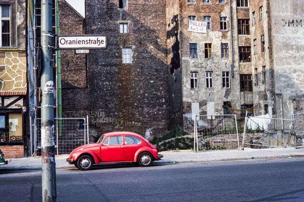 Berlin ca. 1982