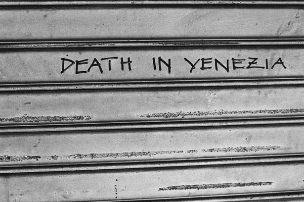Venedig 1982