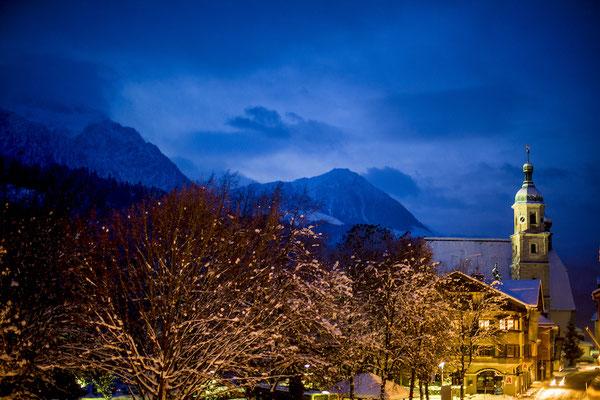Berchtesgaden 2010
