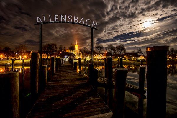 Allensbach 2015