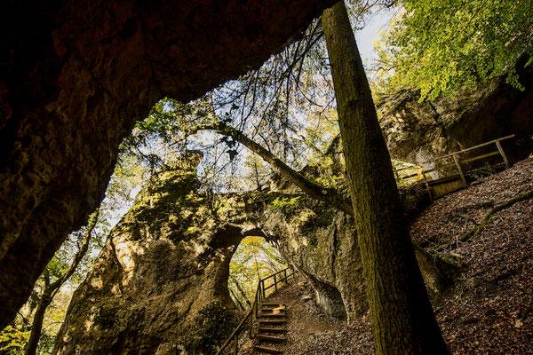 Fürstlicher Park Inzigkofen 2018