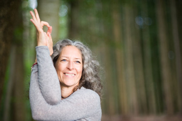 Anke Stadler http://www.yogaflow-muenster.de