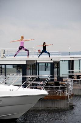 Susann Schramm: http://www.einfach-nur-yoga.de/