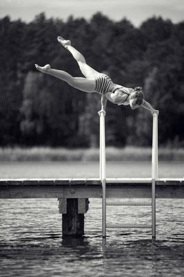 Lucie Beyer http://www.yogamitlucie.de