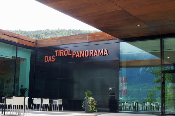 Das Tirol-Panorama