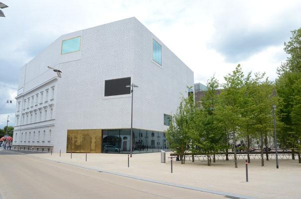 Museum Vorarlberg Bregenz