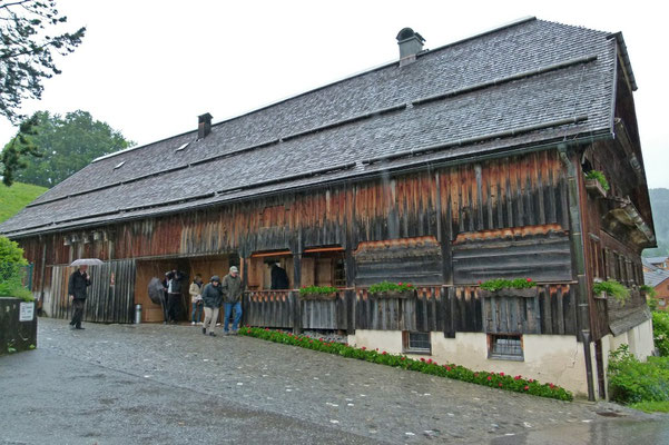 Museum Angelika Kauffmann, Schwarzenberg