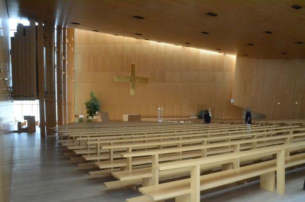 Pfarrkirche Leiferts