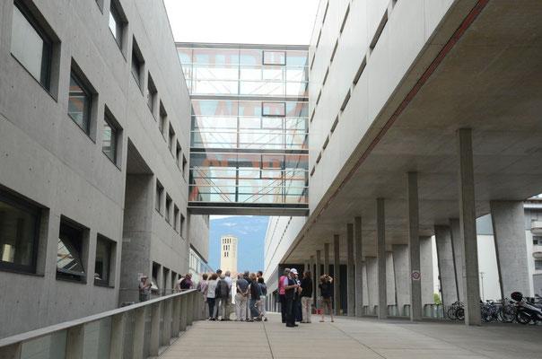 Bozen, Landesberufsschule