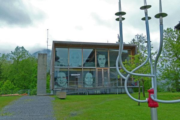 Kultur- und Feuerwehrhaus Hittisau