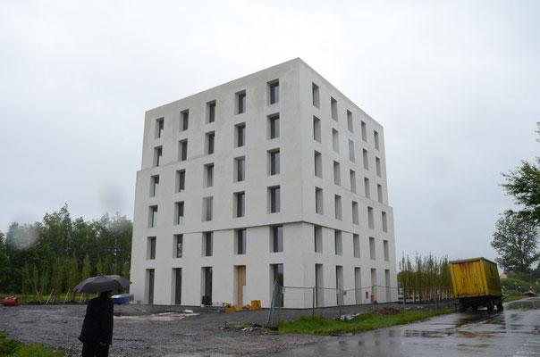 Haus Baumgartner, Lustenau