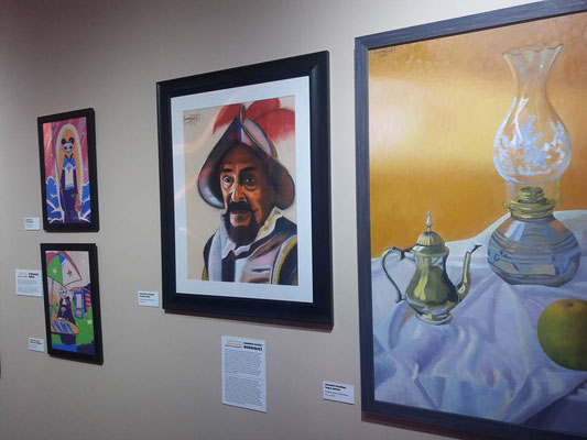 Orange County Regional History Center  Hispanic Heritage 2016
