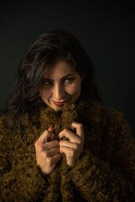 Foto: Julian Warenski - MakeUp: Sara Mehadzic (2020)