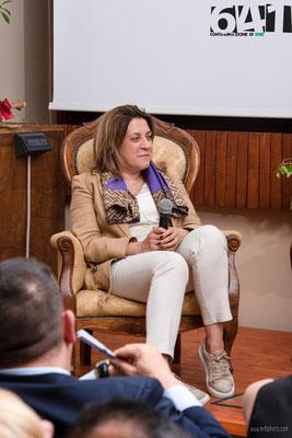 Prendi il tuo futuro...La Presidente della Regione Umbria Catiuscia Marini