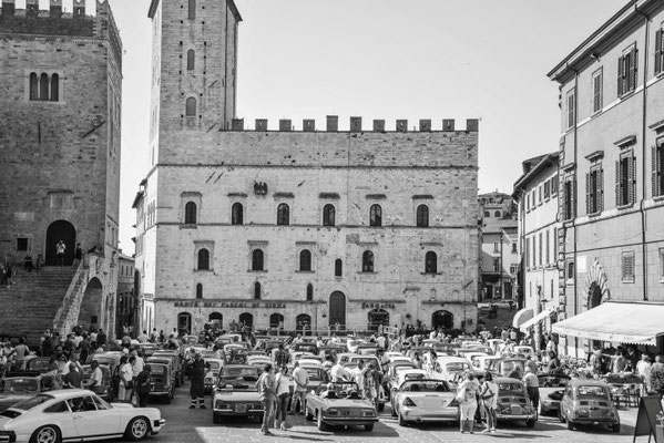 Auto-Moto Raduno- Todi 2017