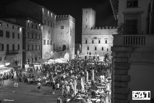 Notte Bianca-Todi 2017