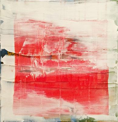 no. 397, canvas 40x40, acryl 2017