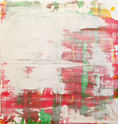 no. 403, canvas 100x100, acryl 2017