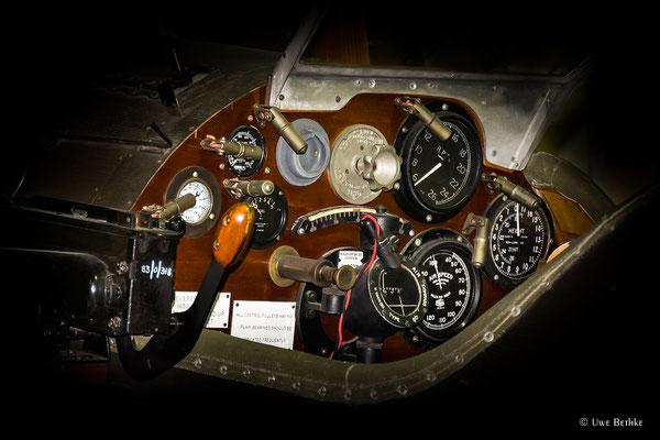 De Havilland D. H. 9