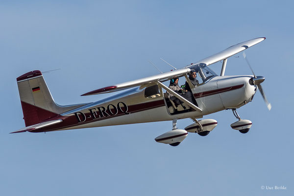 Cessna 172 (D-EROQ)