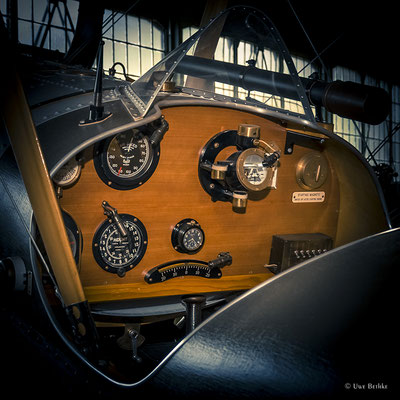 Royal Aircraft Factory R. E. 8