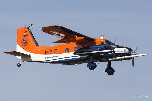 Dornier Do 128-6 - D-IBUF