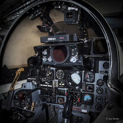 McDonnell-Douglas F-4 G Phantom II