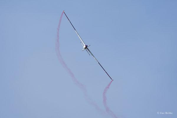 PZL Bielsko SZD-59 Acro - D-4570