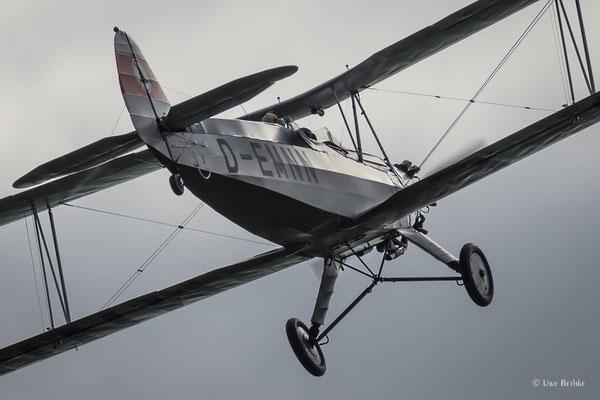 Focke-Wulff Fw 44 Stieglitz (D-EMNN)