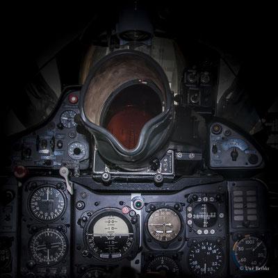 Mikojan Gurewitsch MiG 21