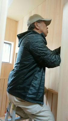 改装工事_杣木造作