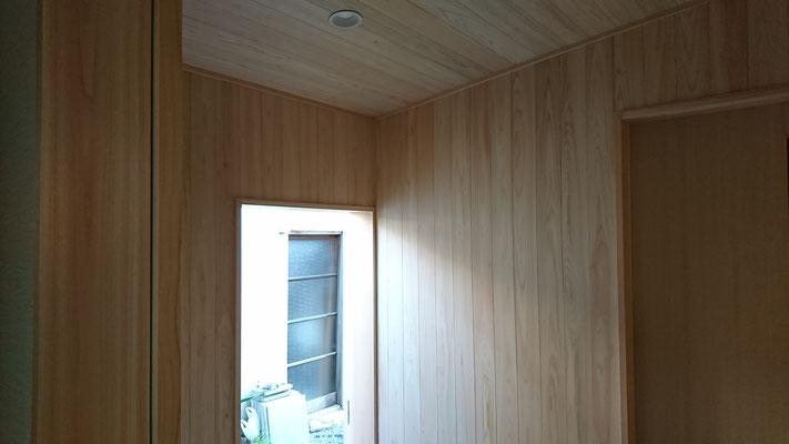 公募型木のまちづくり事業_改装工事:完成写真