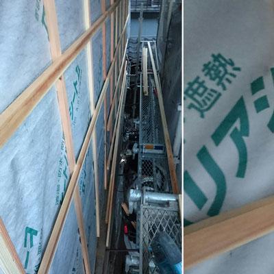 木のまちづくり推進事業|祇園八坂ゲストハウス|府産材|緑の工務店|タクミ建設