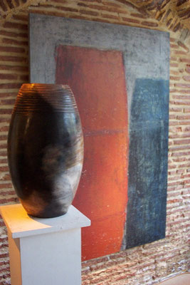 Exposition Éric Dumont