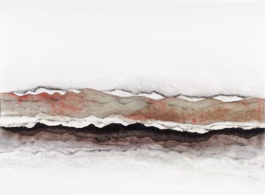 Collage Pastel sec