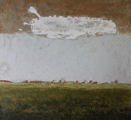Grande prairie  50x50cm 2020