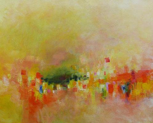 2020 910×727 Oil on canvas