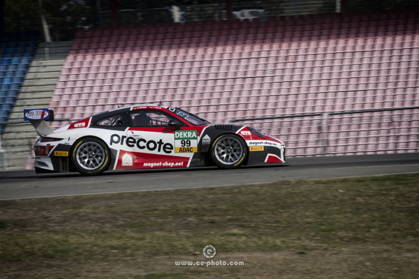 Precote Herberth Motorsport