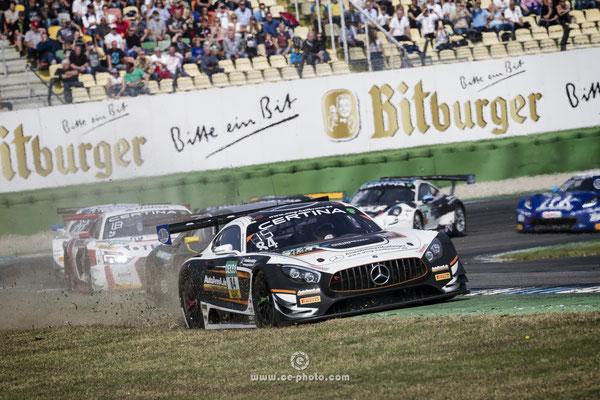 Mercedes-AMG Team HTP Motorsport 2