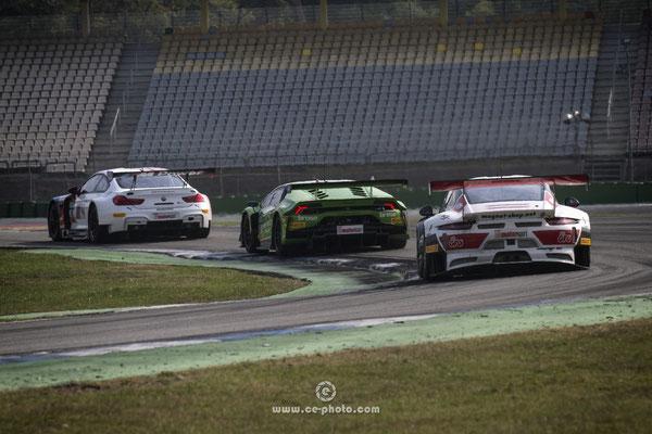 Precote Herberth Motorsport