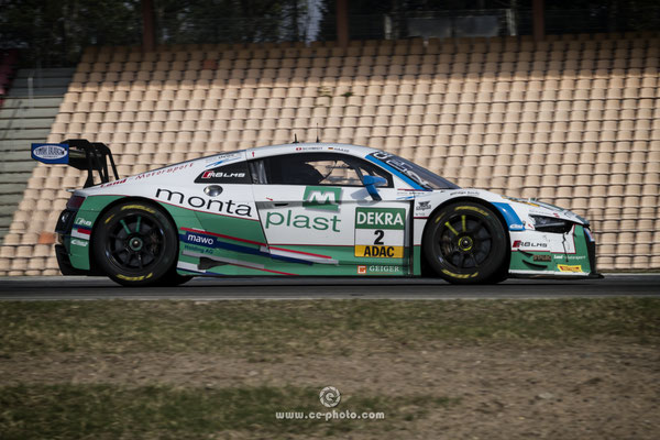 Montaplast by Land-Motorsport