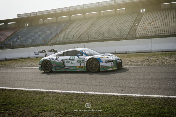 Montaplast by Land-Motorsport