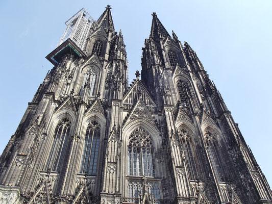 Cologne - cathédrale