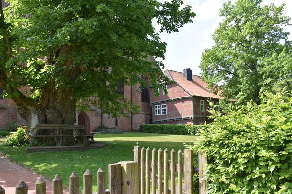 Isenhagen Kloster
