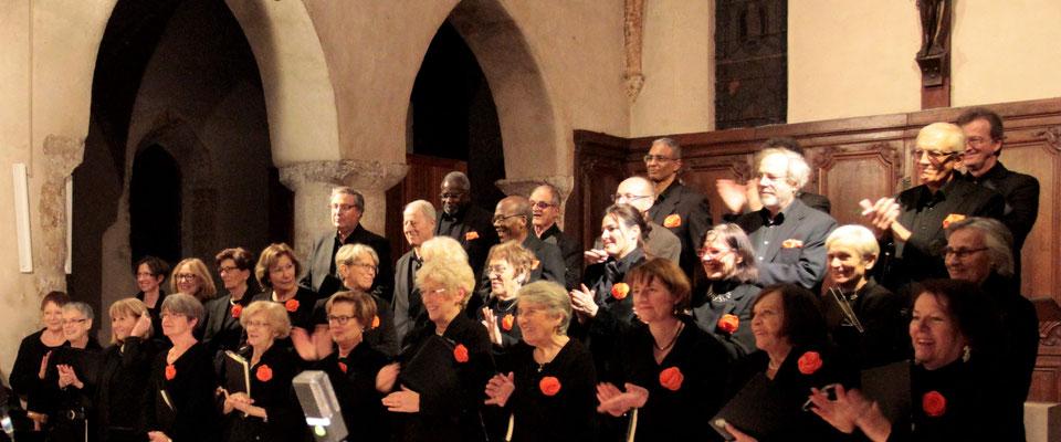 2017-Eglise du Mesnil St Denis