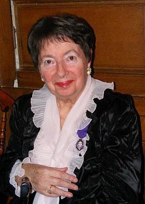 Geneviève Langelaan