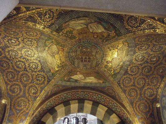 Aix-la-Chapelle - cathédrale