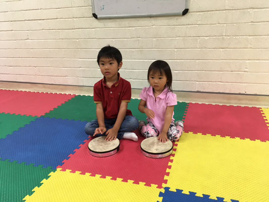 children`s Music school in Kailua