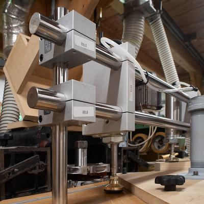 DoubWorks Custom Stretcher Bars workshop