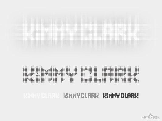 Job: Logo Design, Client: Kimmy Clark